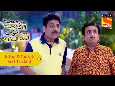 Your Favorite Character | Gokuldham Men Trick Jetha & Taarak | Taarak Mehta Ka Ooltah Chashmah