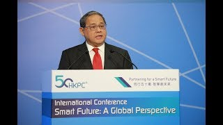 Keynote - Dr. Victor FUNG, Chairman, Fung Group