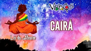 Vibrações FT. Alex NSC- Cairá