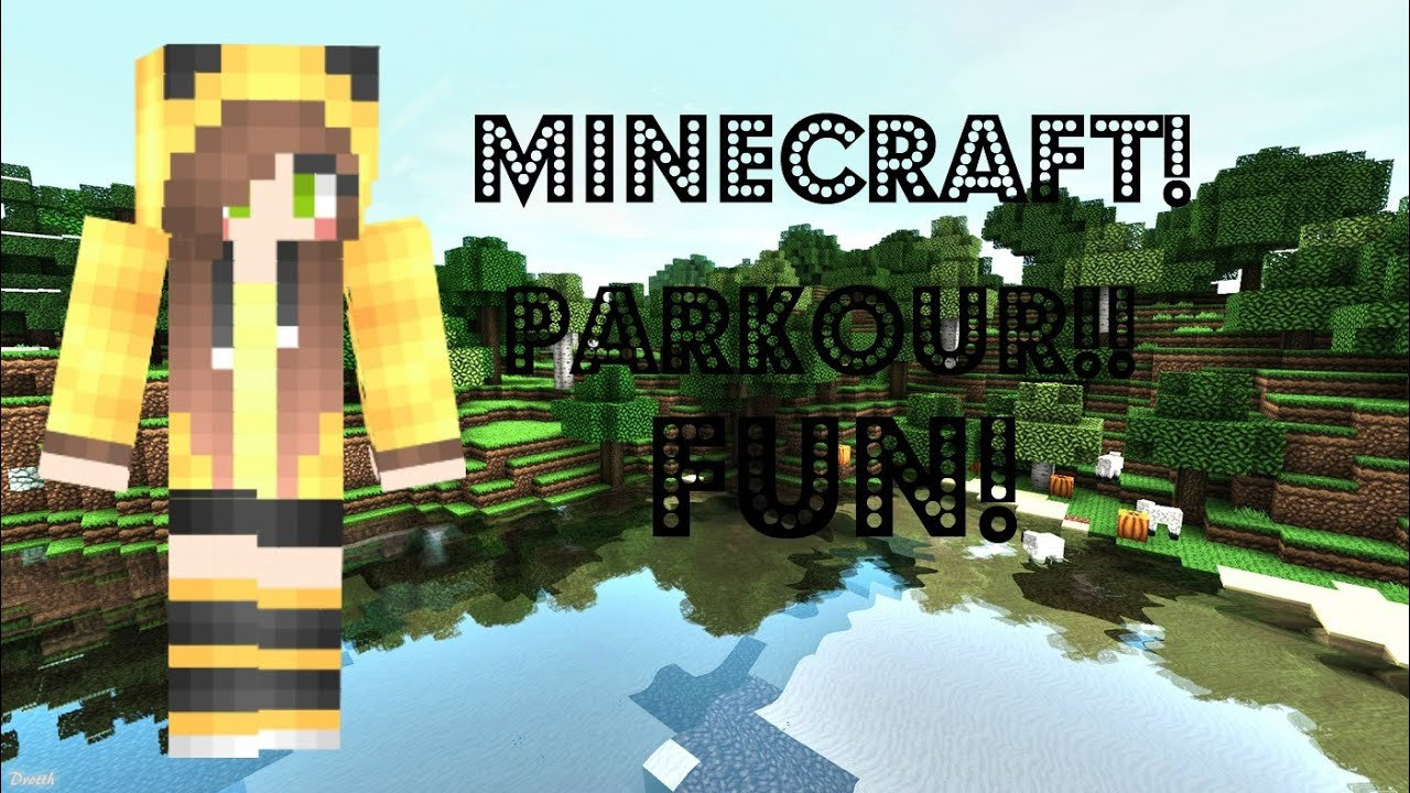 Minecraft Parkour Ip Related Keywords & Suggestions - Minecraft