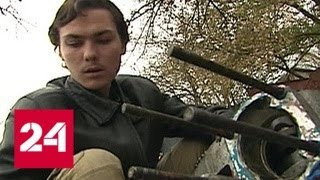 Расследование Эдуарда Петрова. Невиновные - Россия 24