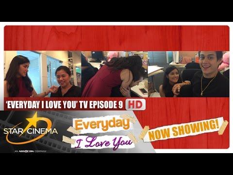 'Everyday I Love You' TV Episode 9: Office Girl Liza Soberano