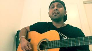 k yo maya ho nepali movie song k yo maya ho cover by ravi bk