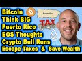 Is Bitcoin the Future of Money? Peter Schiff vs. Erik ...