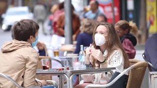 Европейские страны готовятся принимать иностранных туристов…