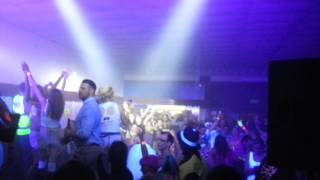 Mallorca Lee Ultrasonic Dj Set @Reunion Phaze 2