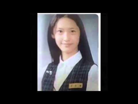 HÌnh ảnh của Yoona (SNSD) từ lúc nhỏ cho đến khi lớn