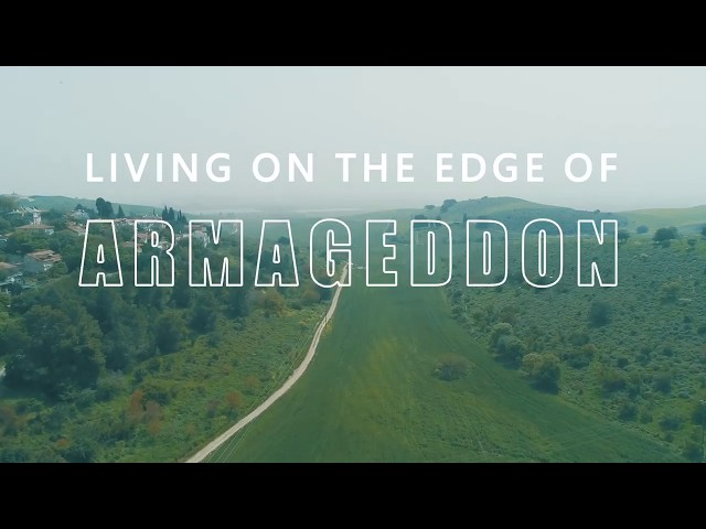 Coming Soon: Living on the Edge of Armageddon