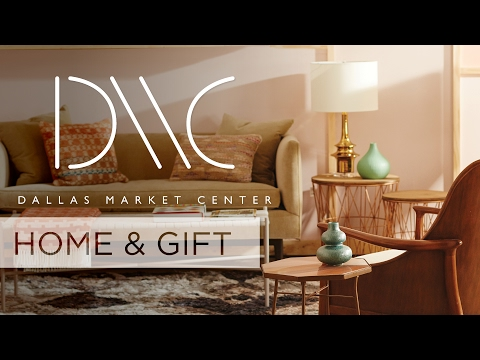 January 2017 Dallas Total Home & Gift Market