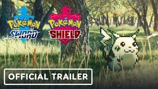 Pokémon Sword & Pokémon Shield - Official Generations Trailer