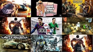 How to Download Highly Compressed GAMES for Android And PC !! FREE 100% Working