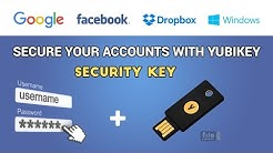 [EXPLAINED] How to Use Yubikey to Secure Online Accounts and Windows Login