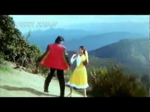 Tumhe Hum Bahot Pyar Karne Lage Hain Song -HD- Jallaat 1995 - Movie Song - Maithun Chakraborty