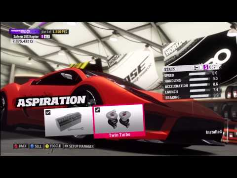 Repeat How to Downgrade Cars in Forza 4 (Glitch/Bug) by