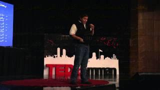 A Social Movement That Broke a Social Taboos: Rana Al Husseini at TEDxAmman