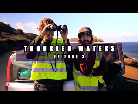 We Welcome You: Troubled Waters (Lesvos Episode 3)