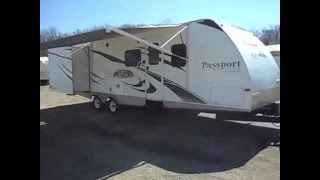 2010 keystone passport 3050bh for sale by 4zs rvs in peru in