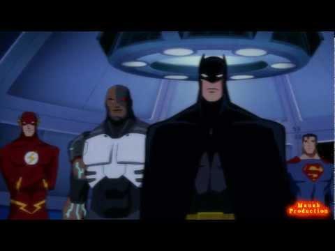 Justice League Doom AMV