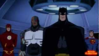 Justice League Doom AMV
