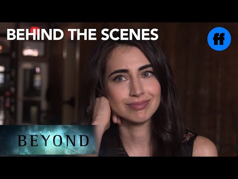 Beyond: What Lies Ahead | Season 2 - Fate Of Wilden | Freeform