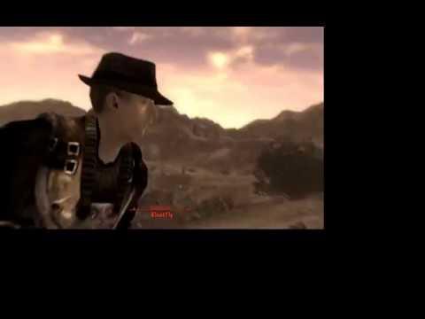 Fallout New Vegas Lets Play Taking Down Joe Cobb Part 2
