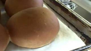 Making Bread Bowls In The Dilly's Deli Kitchen 2/3
