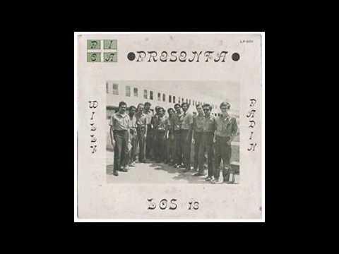 En La Brecha - Willy Padín Y Los 13 (Poema De José De Diego)