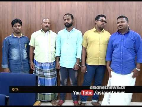 5 arrested for illegal exchange of old notes | FIR 14 Jan 2016