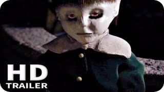 Video THE ELF Official Trailer (2017) Christmas Horror Movie HD download MP3, 3GP, MP4, WEBM, AVI, FLV September 2018
