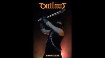Outlaw - Marauders (2018)