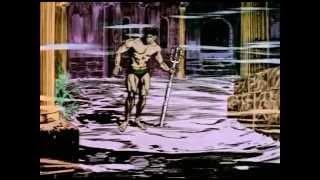08 - Em Busca do Átomo X (1966)