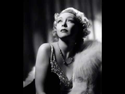 Movie Legends - Helen Twelvetrees