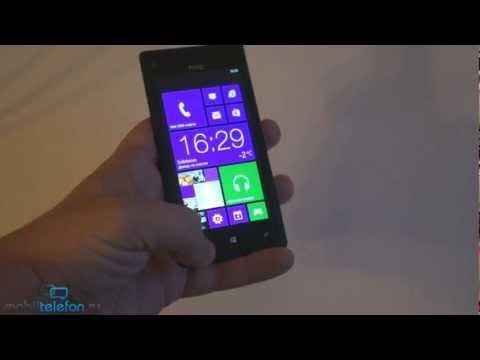 Обзор HTC 8X (review): Windows Phone 8 от HTC