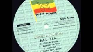 Empress Rasheda - Hail H.I.M.