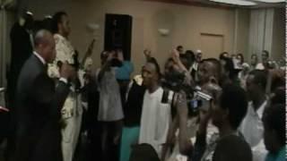 Oromo Party: Umar Suleyman- Geerarsa Oromoo....Opride production