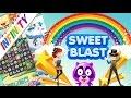 Sweet Candy Blast – Match 3