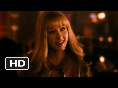 Burlesque #3 Movie CLIP - From Here To Up There (2010) HD