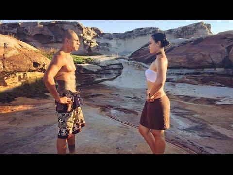 """""""Lukitau"""" - Choreography by Olivia Foa'i (Contemporary Polynesian dance)"""