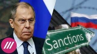 «Санкции против олигархов считаются разрывом отношений с РФ?» Депутат Европарламента ответил Лаврову