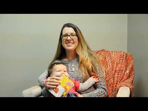 Jenny- ankylosing spondylitis, pregnancy and how she achieved optimal health