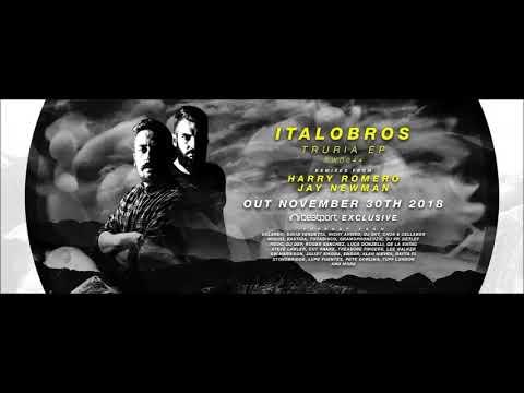 ItaloBros - Don't Go (Original Mix )