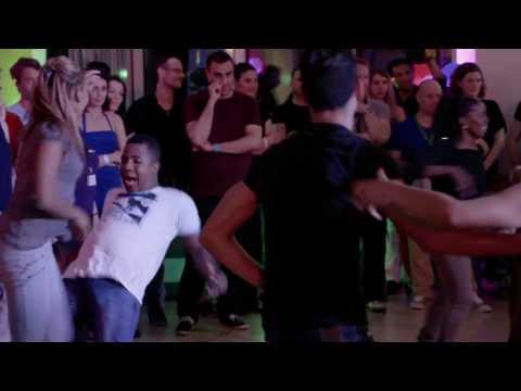 """""""Compañía All Stars"""" Santiago de Cuba  - Rueda de Casino  #3"""