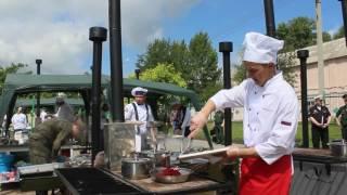 Первый соревновательный день всеармейского конкурса «Полевая кухня» АрМИ-2017 в Вольске(, 2017-06-07T16:00:01.000Z)