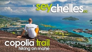 Hiking the Copolia on Mahé, Seychelles - Episode #11