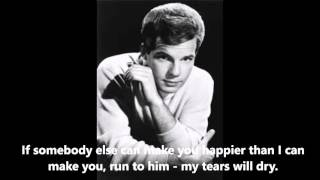 Run to Him   BOBBY VEE (with lyrics)