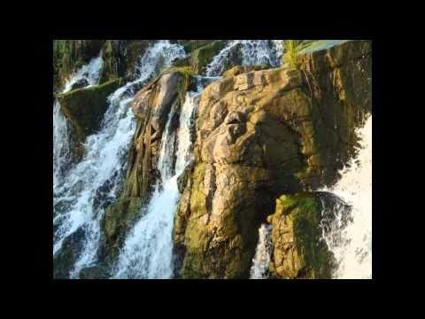 ஒகேனக்கல் Hogenakkal falls