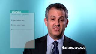 Dr. Andrew Hecht on Reasons for Neck and Back Surgery