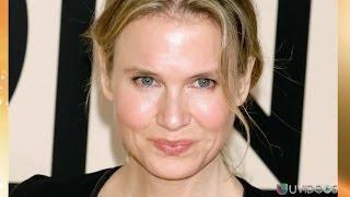 Renee Zellweger cumple 45 y luce totalmente diferente, ¡qué cambiazo!