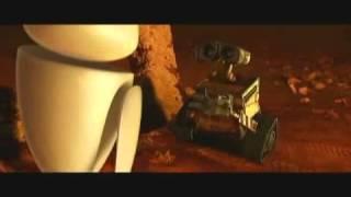 WALL・E 予告編