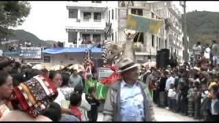 San Pedro Soloma marchasPARTE 1